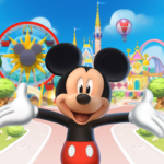 Disney Magic Kingdoms: Build Your Own Magical Park APK (MOD, Unlimited Money) 5.5.0l