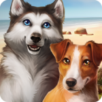 Dog Hotel – Play with dogs and manage the kennels APK (MOD, Unlimited Money) 2.1.9