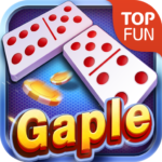 Domino Gaple TopFun(Domino QiuQiu):Free dan online APK (MOD, Unlimited Money) 1.9.6