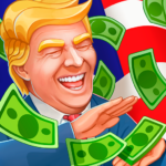 Donald's Empire: idle game APK (MOD, Unlimited Money) 1.1.9