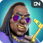 Downtown Gangstaz – Hood Wars APK (MOD, Unlimited Money) 0.4.26