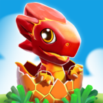 Dragon Mania Legends – Animal Fantasy APK (MOD, Unlimited Money) 5.2.2a
