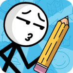 Draw puzzle: sketch it APK (MOD, Unlimited Money)  1.2.6