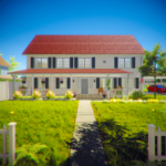 Dream Design Home Decor APK (MOD, Unlimited Money) 1.8
