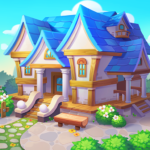 Dream Home Match APK (MOD, Unlimited Money) 5.5.10