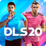 Dream League Soccer 2020 APK (MOD, Unlimited Money) 8.01