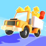 Drive Hills APK (MOD, Unlimited Money) 1.0.8