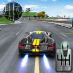 Drive for Speed: Simulator APK (MOD, Unlimited Money) 1.18.7