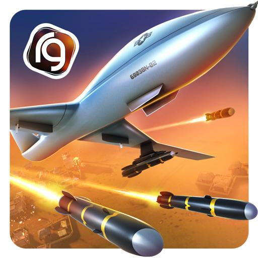 Drone : Shadow Strike 3 APK (MOD, Unlimited Money) 1.25.142