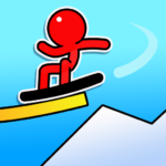 Dune Surfer APK (MOD, Unlimited Money) 1.2.1