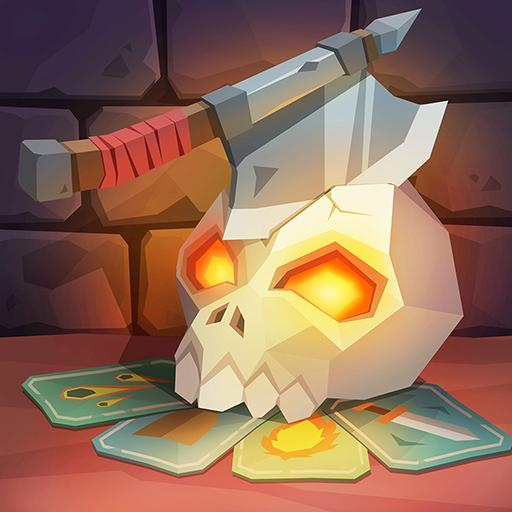Dungeon Tales : An RPG Deck Building Card Game APK (MOD, Unlimited Money) 1.96