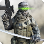 Earth Protect Squad: Third Person Shooting Game APK (MOD, Unlimited Money) 2.09.64