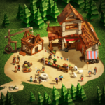 Empire: Four Kingdoms | Medieval Strategy MMO (PL) APK (MOD, Unlimited Money) 4.6.27