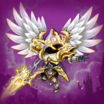 Epic Heroes: Action + RPG + strategy + super hero APK (MOD, Unlimited Money) 1.11.3.446