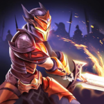 Epic Heroes War: Action + RPG + Strategy + PvP APK (MOD, Unlimited Money) 1.11.3.440