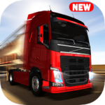 Euro Truck Extreme – Driver 2019 APK (MOD, Unlimited Money)  1.1.1
