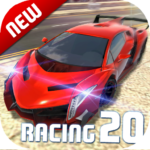 Extreme Car Driving Simulator 2020: The cars game APK (MOD, Unlimited Money) 0.0.18
