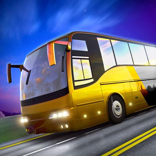 Extreme Coach Bus Simulator APK (MOD, Unlimited Money) 1.25