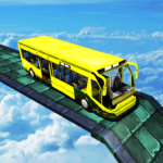 Extreme Impossible Bus Simulator 2019 APK (MOD, Unlimited Money) 1.08