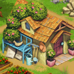 Fairy Kingdom: World of Magic and Farming APK (MOD, Unlimited Money) 3.1.3
