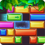 Falling Jewel Puzzle APK (MOD, Unlimited Money) 1.0.3