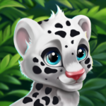 Family Zoo: The Story APK (MOD, Unlimited Money) 2.2.51