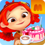 Fantasy Patrol: Cafe APK (MOD, Unlimited Money) 1.200403