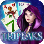 Fantasy Solitaire TriPeaks APK (MOD, Unlimited Money) 1.9.2