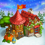 Farm Fantasy: Fantastic Day and Happy Magic Beasts APK (MOD, Unlimited Money) 1.28