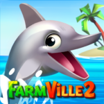 FarmVille 2: Tropic Escape APK (MOD, Unlimited Money)  1.102.7422