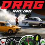 Fast cars Drag Racing game APK (MOD, Unlimited Money) 1.1.2