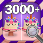 Find & Spot the difference game – 3000+ Levels APK (MOD, Unlimited Money) 1.2.30