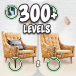 Find the difference 300 level Spot the differences APK (MOD, Unlimited Money)4.50