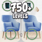 Find the differences 750 + levels APK (MOD, Unlimited Money) 5.11