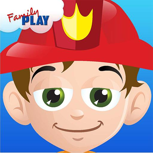 Fireman Toddler School Free APK (MOD, Unlimited Money) 3.10