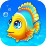 Fish Mania APK (MOD, Unlimited Money) 1.0.468