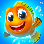 Fishdom APK (MOD, Unlimited Money) 5.23.0