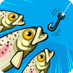 Fishing Break Online APK (MOD, Unlimited Money) 47.2.0