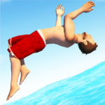 Flip Diving APK (MOD, Unlimited Money)3.3.5