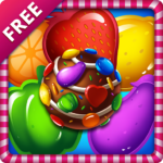 Food Burst: An Exciting Puzzle Game APK (MOD, Unlimited Money) 1.7.1
