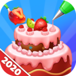 Food Diary: Cooking Game and Restaurant Games 2020 APK (MOD, Unlimited Money) 2.1.2