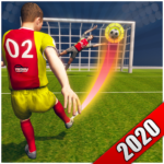 Football 2020 New Game 2020- Free Games APK (MOD, Unlimited Money) 2.8