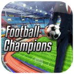 Football Champions APK (MOD, Unlimited Money) 7.30.1