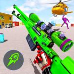 Fps Robot Shooting Games – Counter Terrorist Game APK (MOD, Unlimited Money) 1.3
