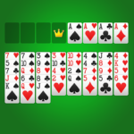 Freecell:Free Solitaire Card Games APK (MOD, Unlimited Money)