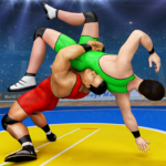Freestyle Wrestling 2019: World Fighting Champions APK (MOD, Unlimited Money) 1.0.6