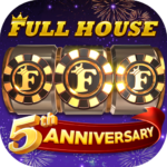 Full House Casino – Free Vegas Slots Casino Games APK (MOD, Unlimited Money) 1.3.9