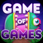 Game of Games the Game APK (MOD, Unlimited Money) 1.4.695