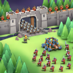 Game of Warriors APK (MOD, Unlimited Money) 1.4.2