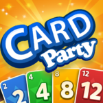 GamePoint CardParty APK (MOD, Unlimited Money) 1.102.19504